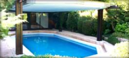Couverture sécurité isolante - Arizona Pool - Piscine bois enterrée et semi enterrée à Salins-les-Bains (Jura)