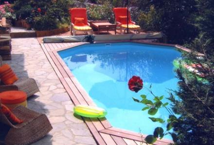Techniques de construction de piscine en bois - Arizona Pool