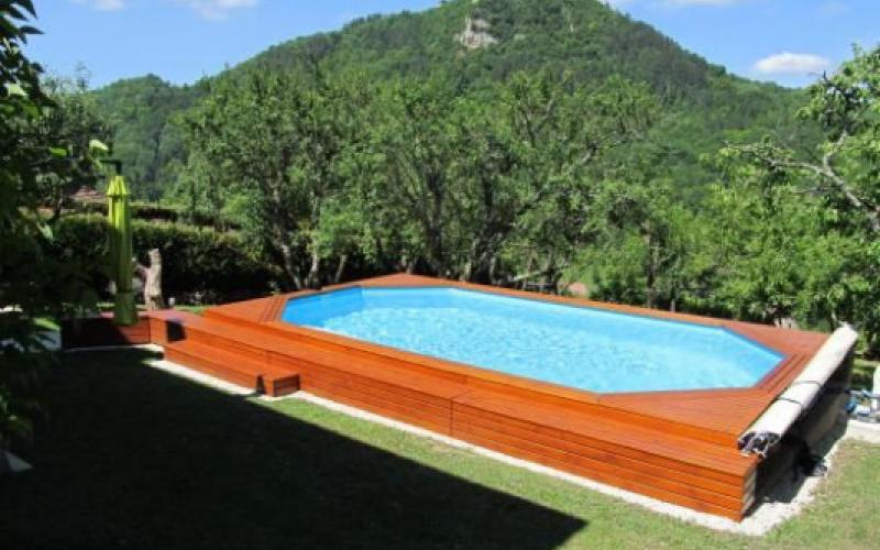 Quel prix pour une piscine bois ?