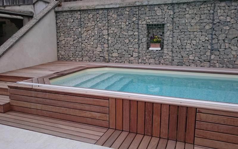 salon du mieux vivre la roche sur foron 74 arizona pool. Black Bedroom Furniture Sets. Home Design Ideas