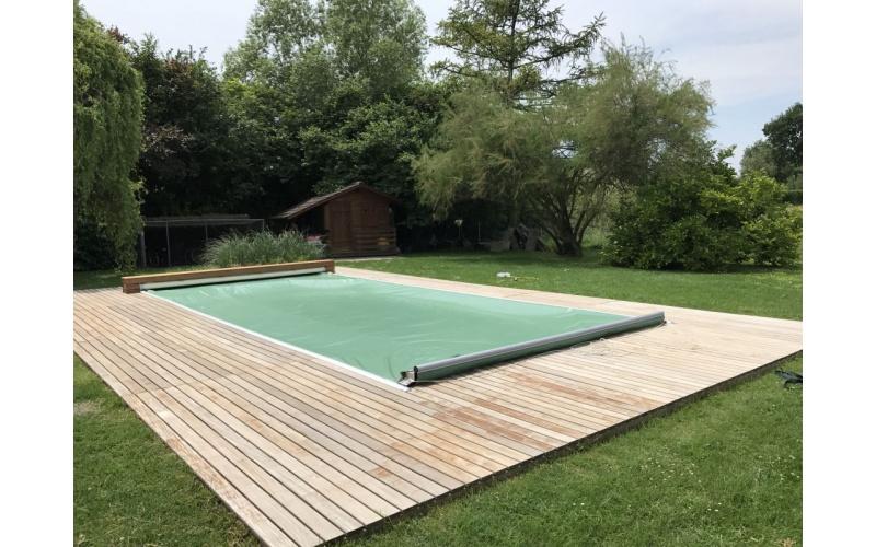 Entretien piscine : 3 astuces indispensables